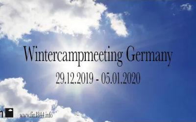 CM Allemagne Décembre-Janvier 2020