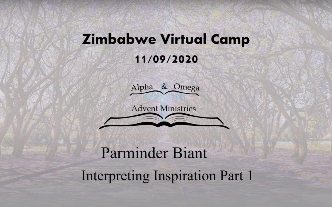 CM Zimbabwe Septembre 2020